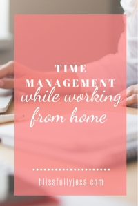 blog-TIME MANAGEMENT